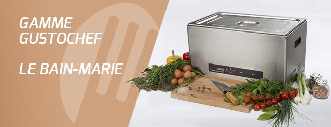 nouveaute gamme gustochef