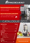 Catalogue pacoclean 2017 2018