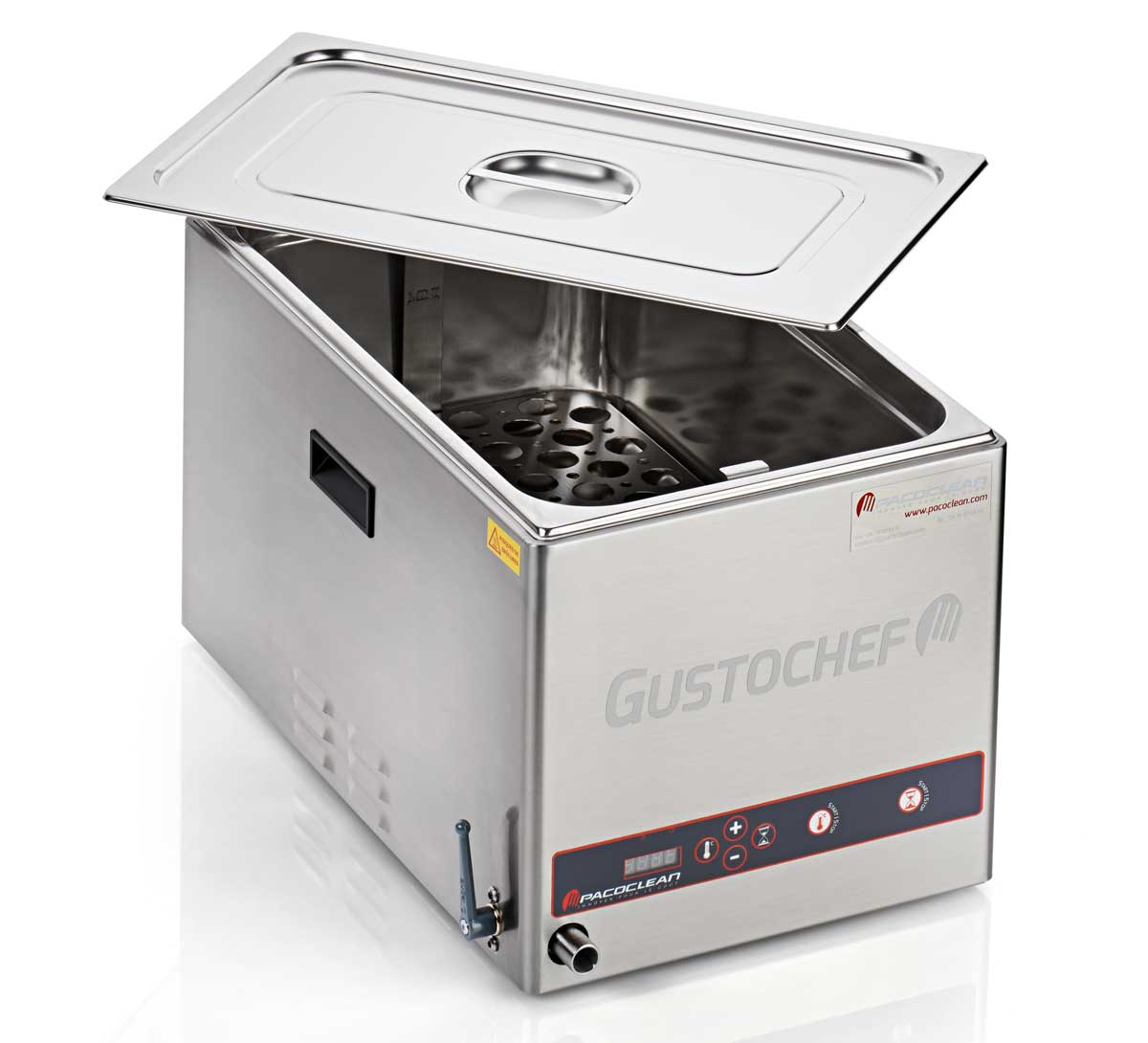 Gustochef-27L-pacolean